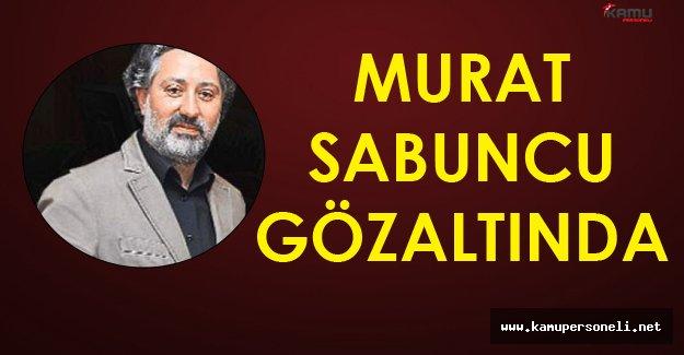 Cumhuriyet Gazetesi Genel Yayın Yönetmeni Gözaltına Alındı
