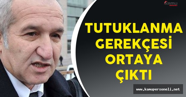 Cumhuriyet Gazetesi İcra Kurulu Başkanı Akın Atalay Neden Tutuklandı?