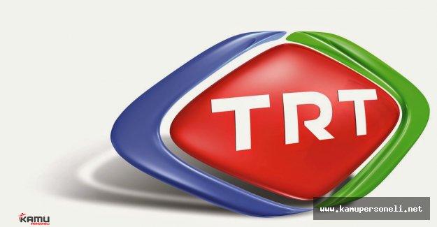 Darbe Girişimi Hakkında TRT'den Yazılı Bir Açıklama Yayımlandı