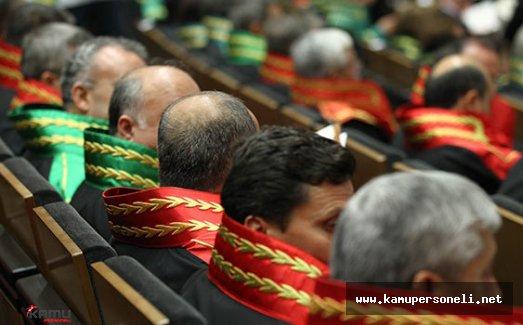 Darbe Girişimi Olaylarında Zonguldak'da 17 Hakim ve Savcı Gözaltına Alındı