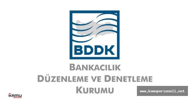 Darbe Girişimi Soruşturması Kapsamında BDDK'da 86 Meslek Personeli Görevden Uzaklaştırıldı