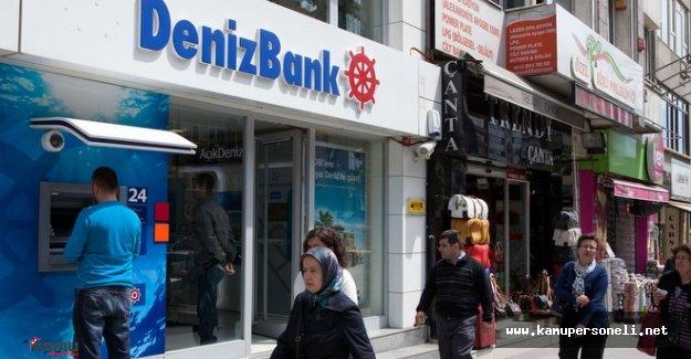 Denizbank'tan FETÖ ve Konut Kredisi Açıklaması