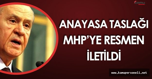 """Devlet Bahçeli: """"CHP Naz Etmemeli , Geri Durmamalı"""""""