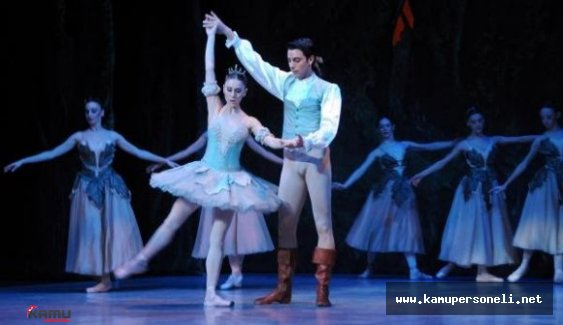 Devlet Opera ve Balesi Sözleşmeli Personel Alımı İlanı