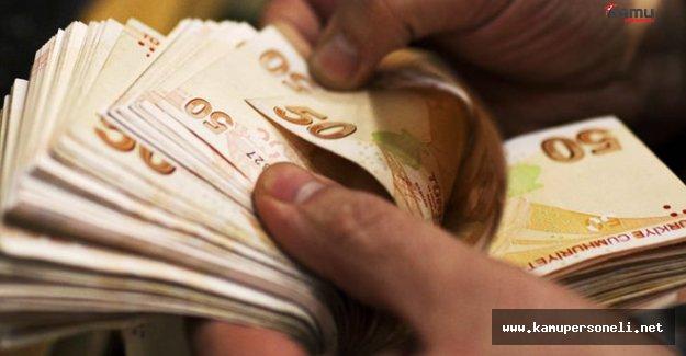 Dezavantajlı Vatandaşlara 10 Milyar Lira Fevlet Yardımı