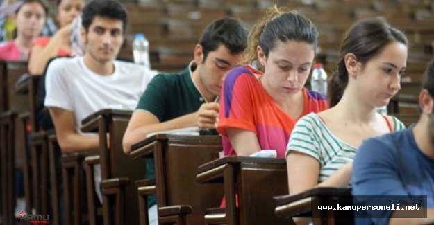 2016 DGS Sınavı Ne Zaman Yapılacak?