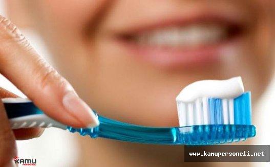 Diş Fırçalamak Orucu Bozar Mı? Diyanet Açıkladı