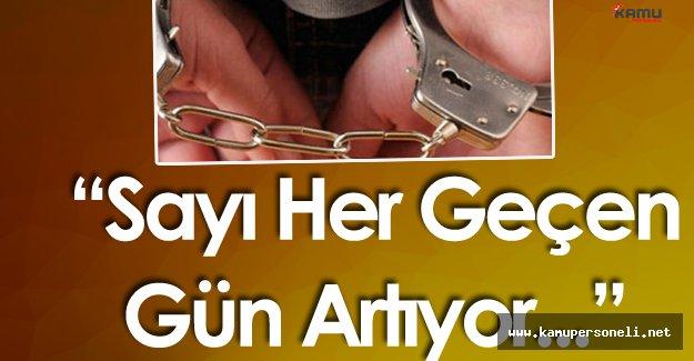 """Dışişleri Bakanı Çavuşoğlu: """"Şimdiye Kadar 17 FETÖ'cü Geri Alındı"""""""