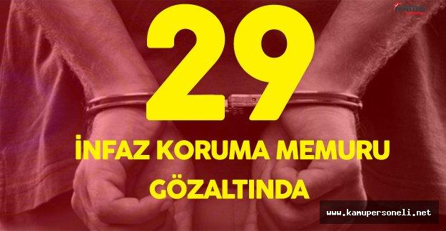 Diyarbakır'da Gözaltına Alınan İKM Sayısı 29'a Yükseldi