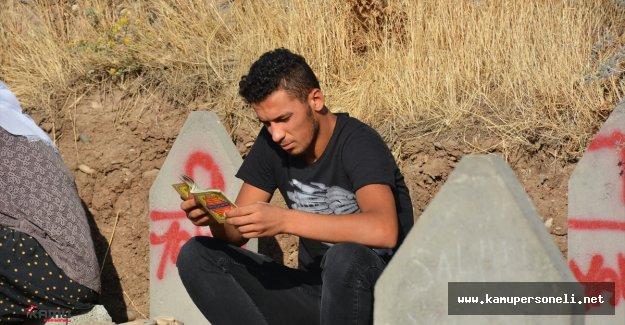 Diyarbakır Dürümlü'de Buruk Bayram