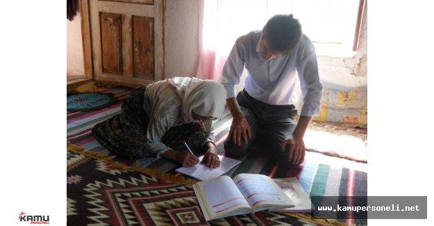 Diyarbakır'lı Kadınların Eğitim Azmi