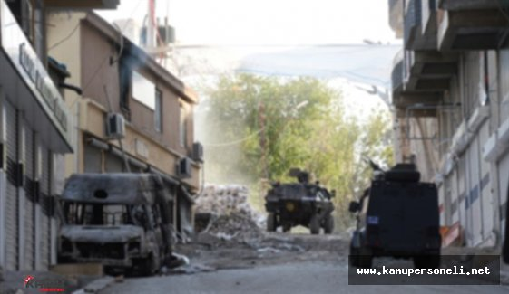 Diyarbakır Lice'de 10 Mahallede Sokağa Çıkma Yasağı İlan Edildi