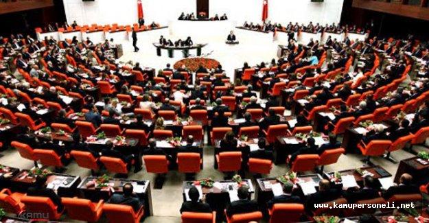 Dokunulmazlıkları Kaldırılan Bazı Milletvekilleri İfadeye Çağrıldı