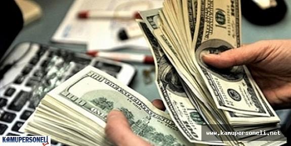Dolar, TL karşısında 6 ayın en düşük seviyesine indi