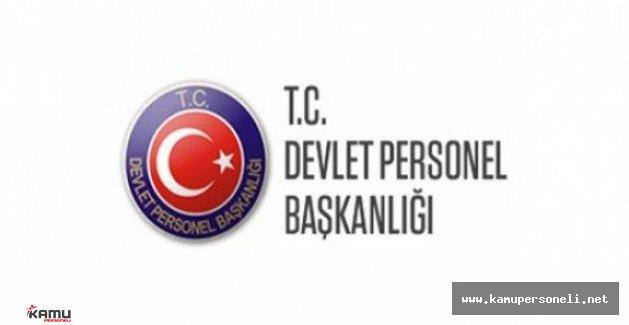 DPB'den Merkezi Atamalar Hakkında Önemli Bir Açıklama Yayımlandı