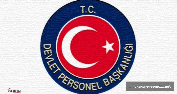 DPB Personel Alımı Sözlü Sınav Tarihleri ve Yerleri Belli Oldu