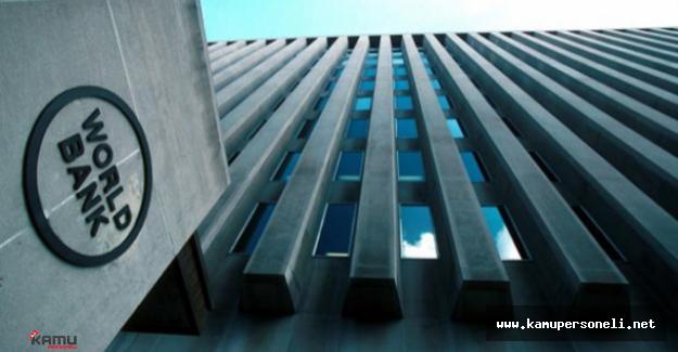 Dünya Bankası Küresel Ekonomi Raporları Yayımlandı