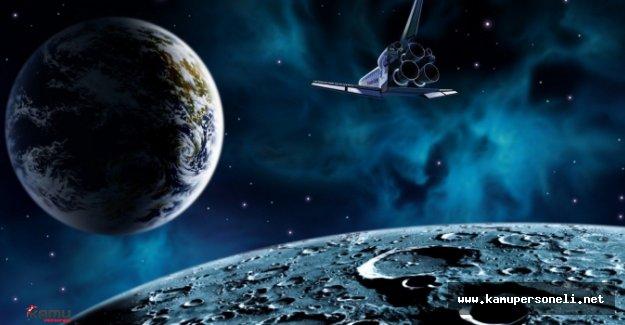 Dünya'nın Bir kozmik arkadaşı Daha Varmış