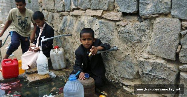 Dünya Sağlık Örgütünden Yemene Büyük Yardım