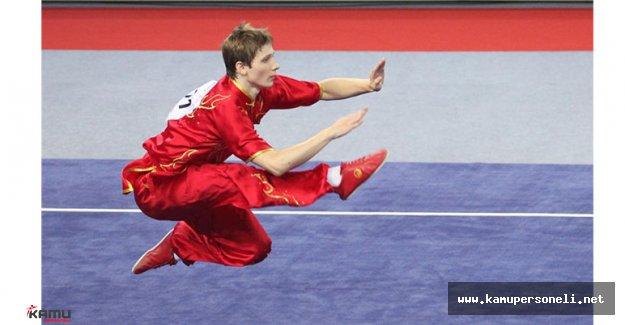 Dünya Üzerinde 600 Milyon İnsan Wushu Yapıyor! (Wushu Nedir?)
