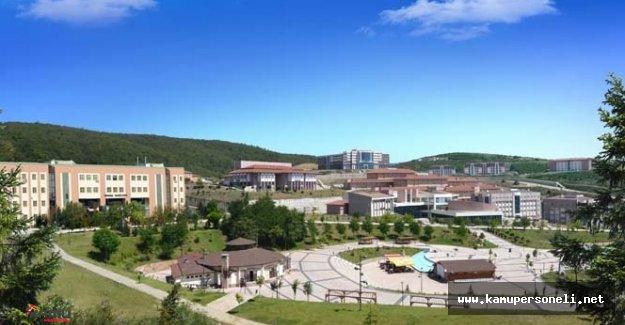 Düzce Üniversitesi Bilimsel ve Teknolojik Araştırmalar Uygulama ve Araştırma Merkezi Yönetmeliği