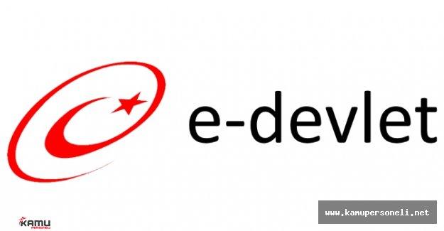 e-Dönüşüm/e-Devlet İşbirliği ile Öğrencilerin İşleri Kolaylaşacak