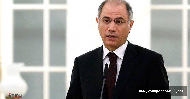 Efkan Ala: ' Ahıska Türkleri'de Vatandaşlığa Alınacak '