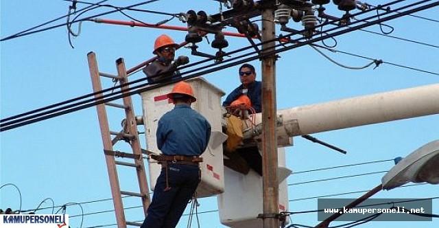Ege Bölgesi elektriksiz kaldı