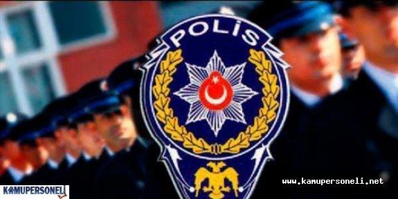 EGM 4 Bin Polis Memuru Alımı Sınav Sonuçları Açıklandı