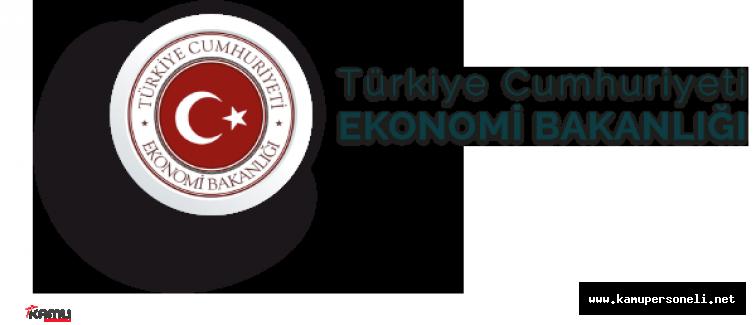 Ekonomi Bakanlığı EXPO 2016 Fuarı Açıklaması