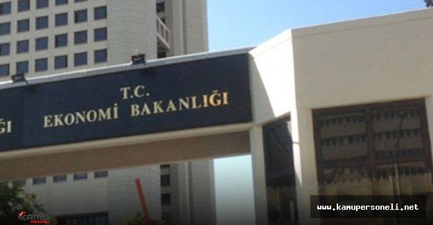 Ekonomi Bakanlığı'ndan  Türk Eximbank Hakkında Son Dakika Açıklaması