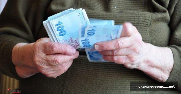 Emeklilere Promosyon Ödemeleri Ne Zaman Yapılacak?