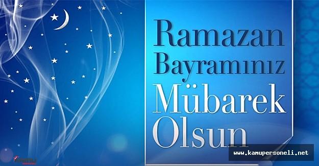 En Güzel Bayram Mesajları , Anlamlı Ramazan Bayramı Mesajları