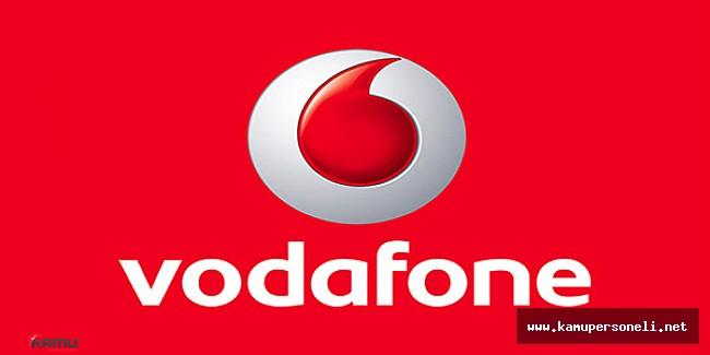En Yüksek Kapsama Alanı Vodafone'da