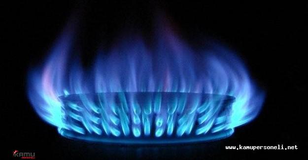 Enerji ve Tabii Kaynaklar Bakanlığı'ndan Doğalgaz İndirimi Açıklaması