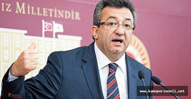 """Engin Altay: """"Öcalan'a Kim 'Sayın' Dediyse Ona En Yakın Odur"""""""
