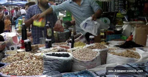 Erbil'de Memur Maaşları Hala Ödenemiyor ! Ama Esnaf Ramazan Dolayısıyla Gülmeye Başladı