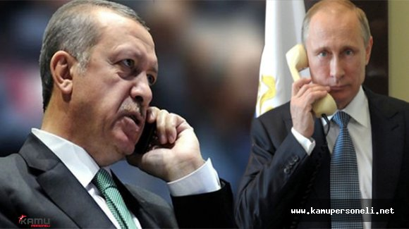 Erdoğan ile Putin Görüşmesinde Ele Alınacak Konular