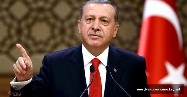 Erdoğan Terör Olayları Hakkında Konuştu