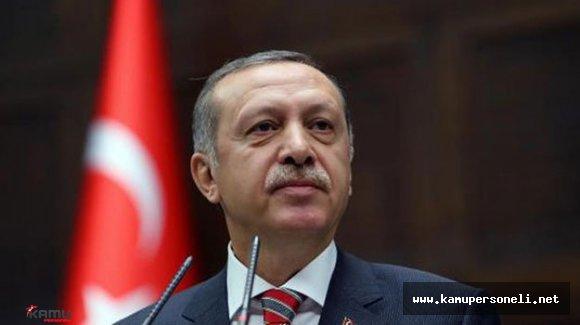 Erdoğan Yaşanan Saldırı Hakkında Konuştu
