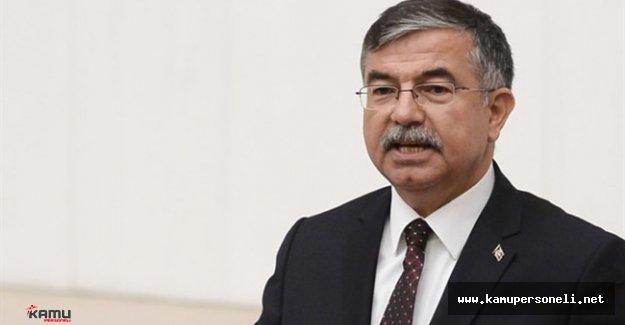 Eski Bakan Yılmaz 'dan TSK Personeli İçin 1000 TL Zam Açıklaması