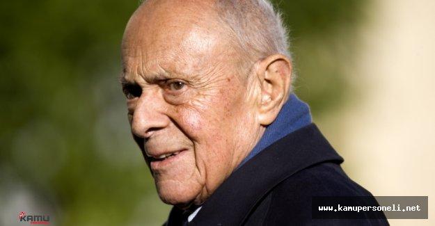 Eski Cumhurbaşkanı 85 Yaşında Hayatını Kaybetti