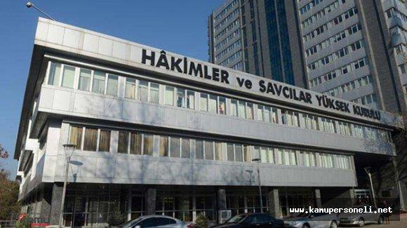 Eski HSYK 2.Daire Başkanı Nesibe Özer'in ifadesi - Nesibe Özer Kimdir ?