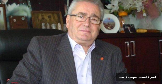 Eski İzmit Belediye Başkanı Sefa Sirmen Cezaevinde