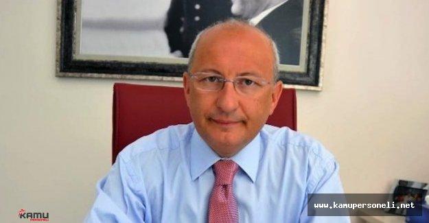 Eskişehir'e Yeni Üniversite Kurulması İçin Yasa Teklifi Meclis Başkanlığına Sunuldu