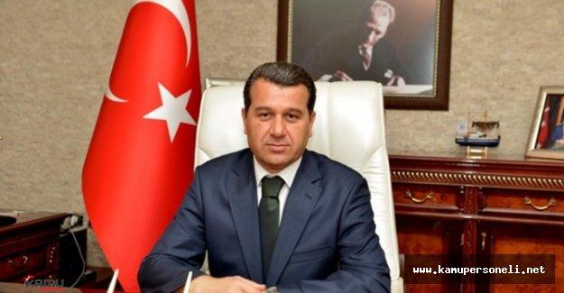 Eskişehir Valisi Azmi Çelik, Görevine Başladı