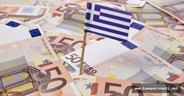 (ESM) Yunanistan'a 7,5 Milyar Avro Ödedi