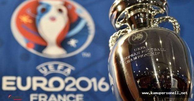 EURO 2016'daki En Güzel Gol Seçildi