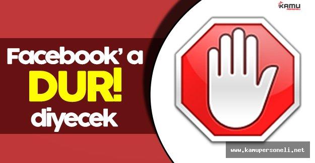Facebook Reklamlarına AdBlock Engel Olacak