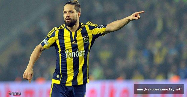 Fenerbahçe'de Ayrılık, O Futbolcu Kulübe Veda Etti